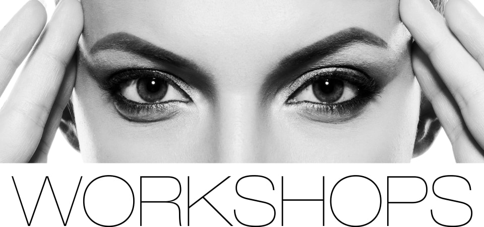 View our workshops