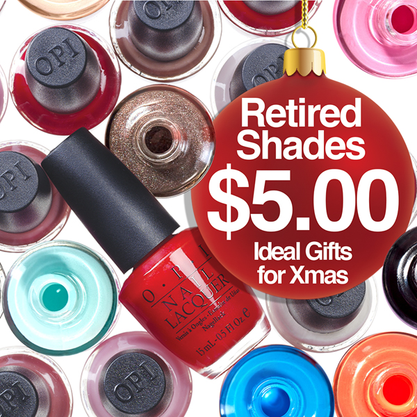 Retired Shades