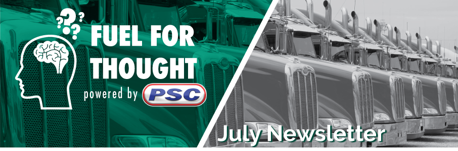 fuel for thought newsletter