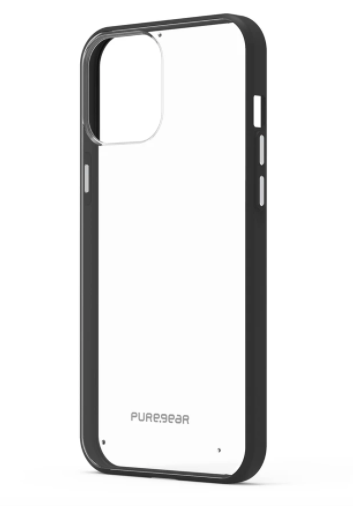 PureGear Slim Shell Case for new iPhone 12 models