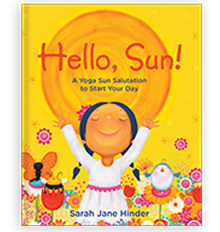Hello, Sun! Story Time Kit