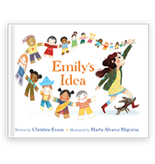 Emily's Idea - Creative Craft Activity