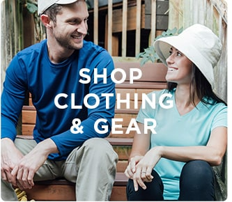 Shop Clothing and Gear