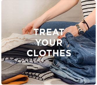Treat Your Clothes