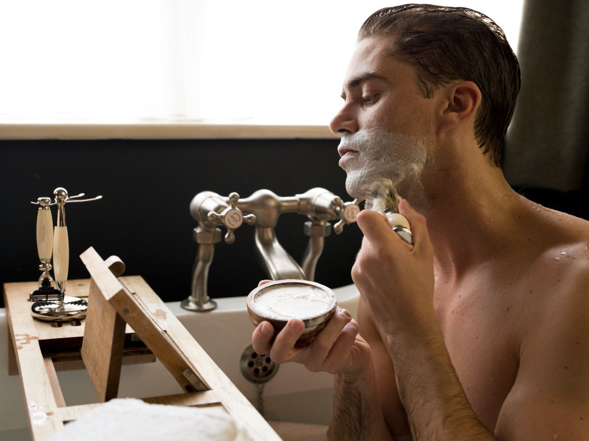 Top 5 Shaving Mistakes To Avoid