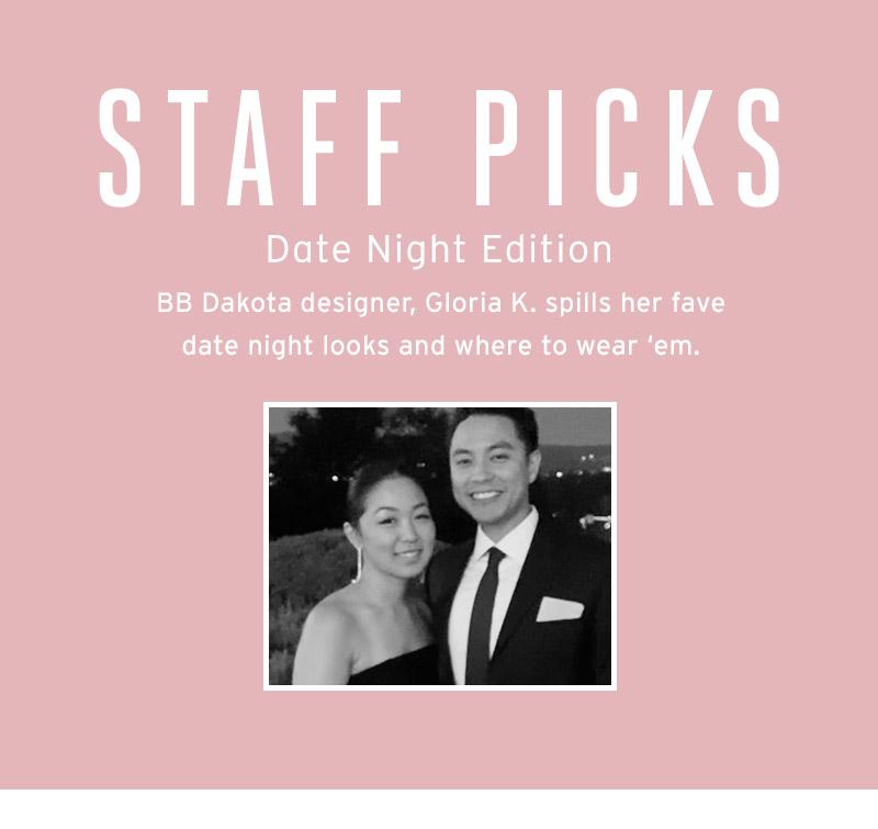 Staff Picks: Date Night Edition
