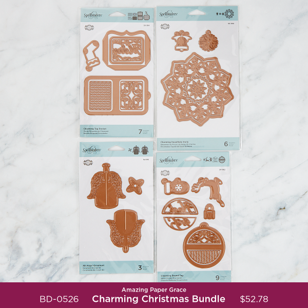 APG Charming Christmas Bundle
