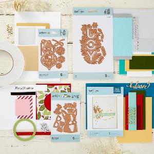 Holiday Joy Project Kit