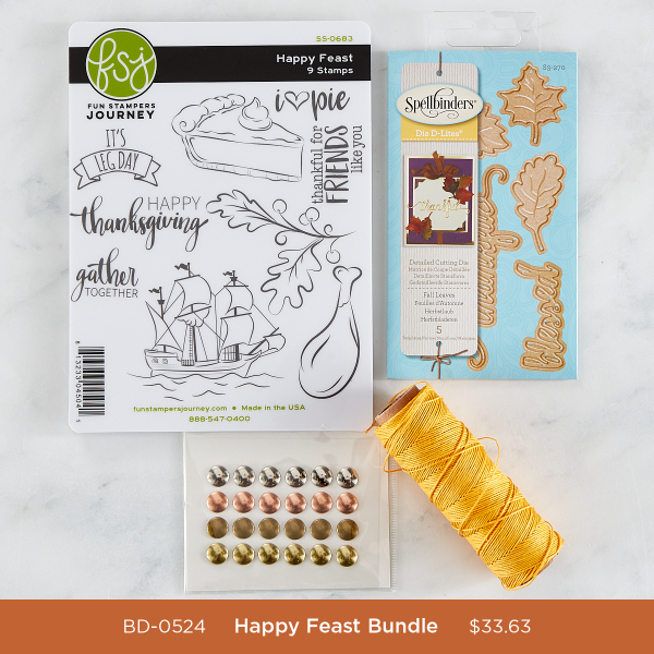 Happy Feast Bundle