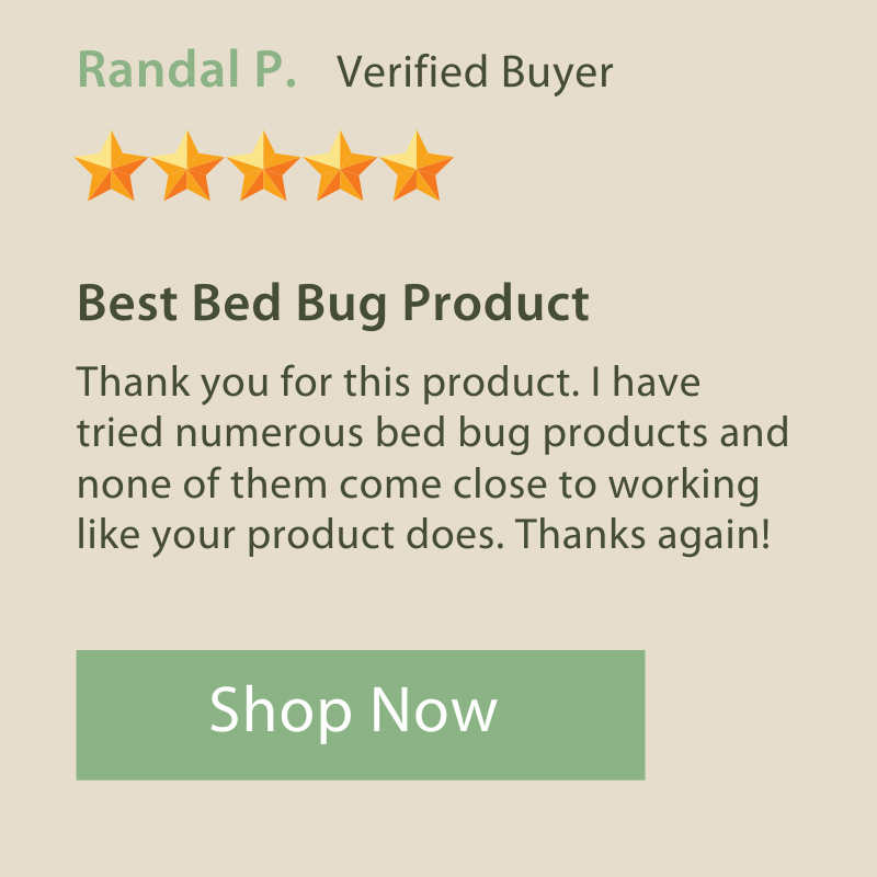 Best Bed Bug Product
