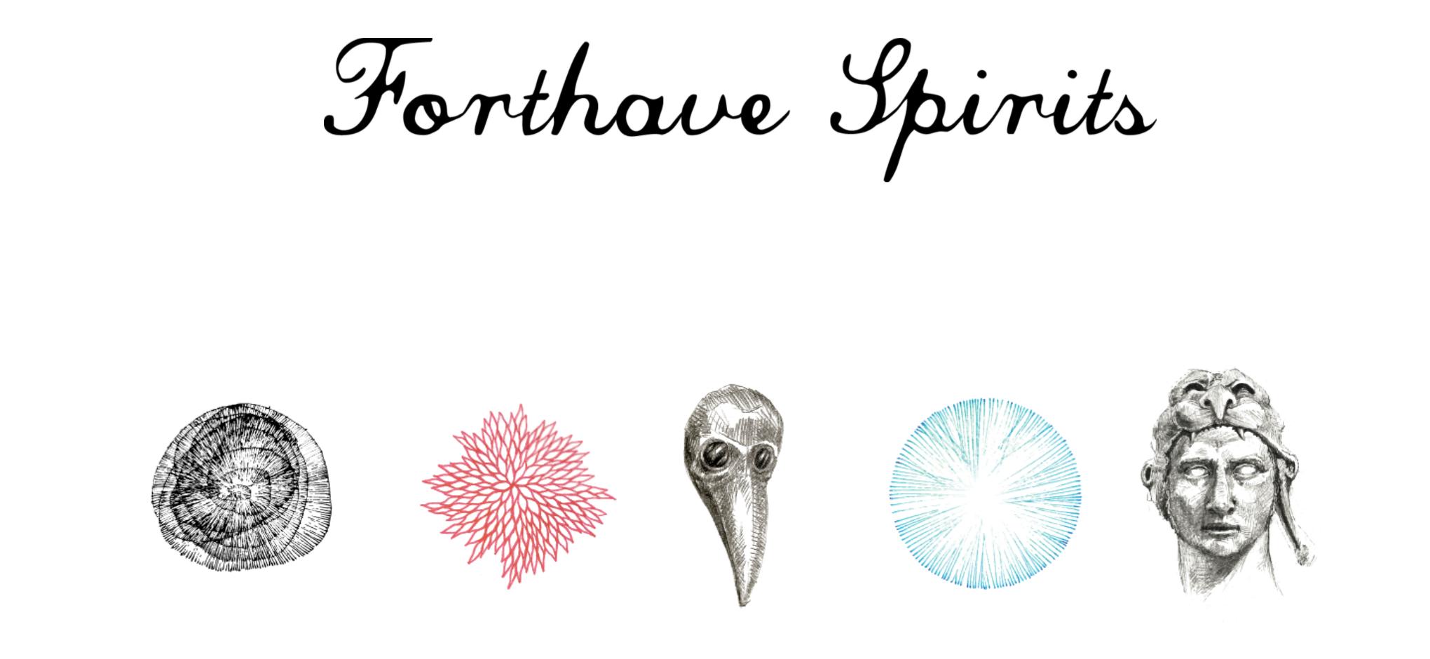 Forthave Spirits Logo