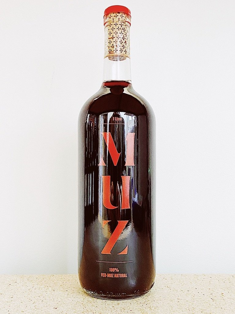 Vinupetra Wine Label