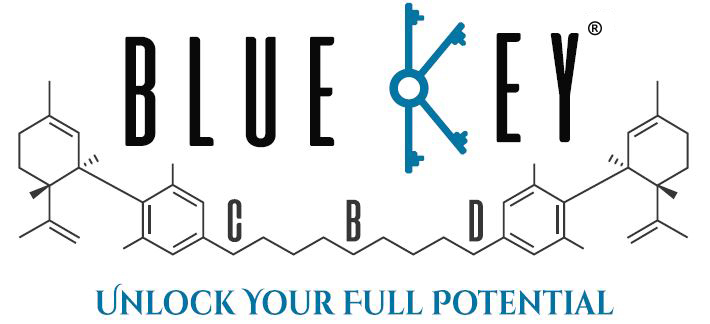 Blue Key CBD