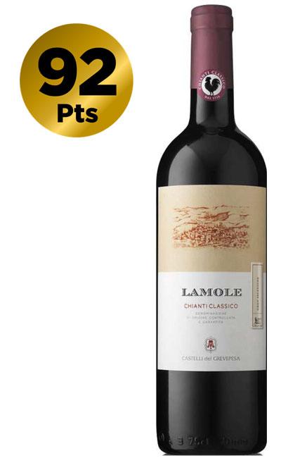 Grevepesa - Lamole Chianti Classico Gran Selezione 2012