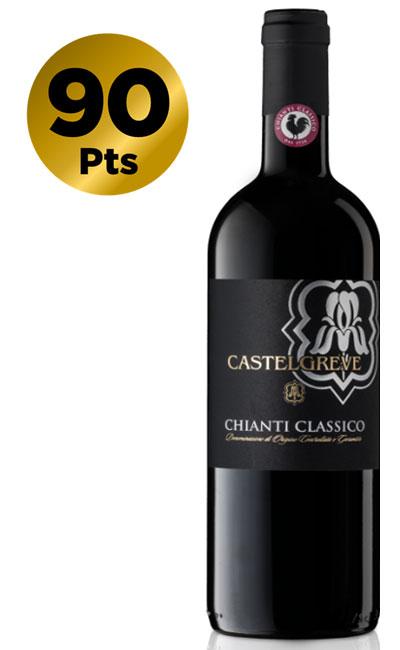 Grevepesa Castelgreve Chianti Classico DOCG 2016