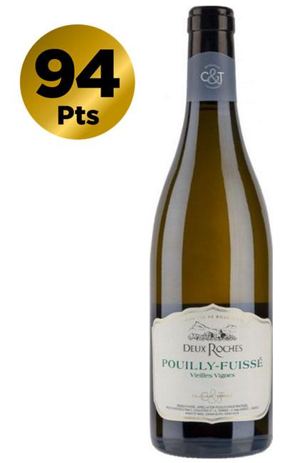 Deux Roches - Pouilly Fuisse Vieilles Vignes 2016