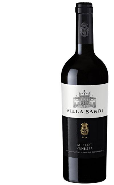 Villa Sandi – Merlot DOC 2016  +23390 $16.95