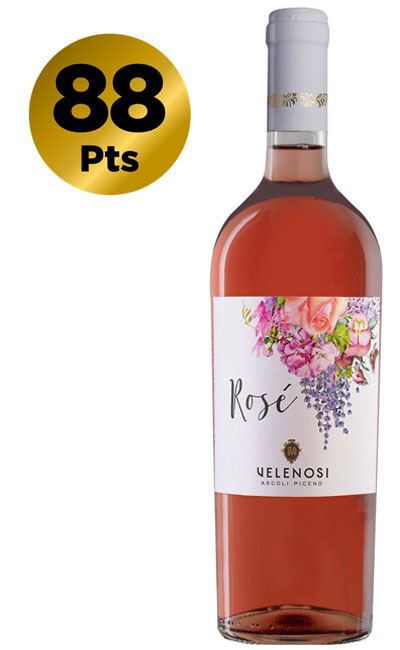 Velenosi Rosé Ascoli Piceno 2018