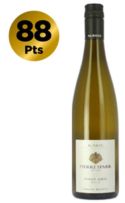 Pierre Sparr Pinot Gris Grande Réserve 2017