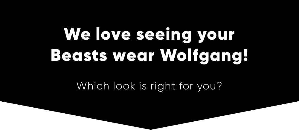 which look is right for you