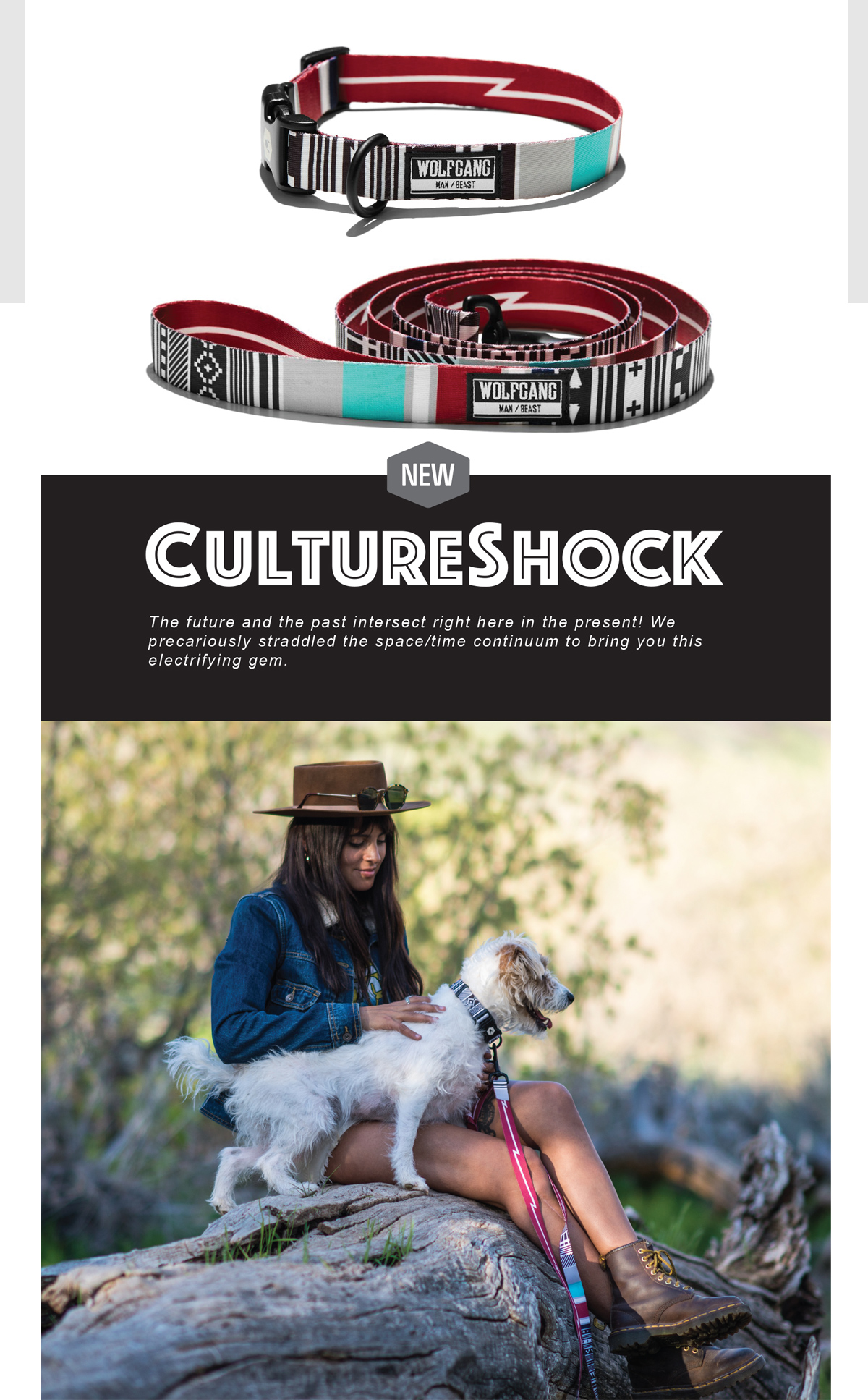 culture shock is here