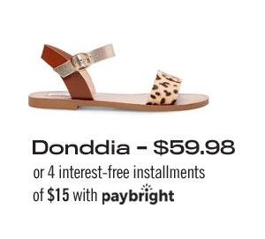 Shop Donddia