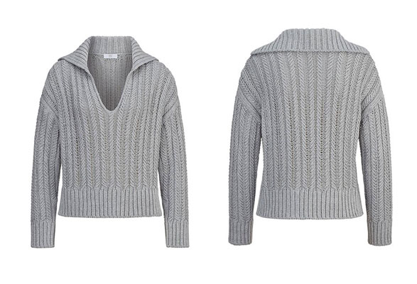 riani-pullover-silver-grey