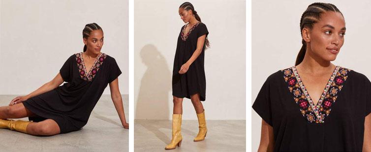 odd-molly-anthea-tunic-dress-black