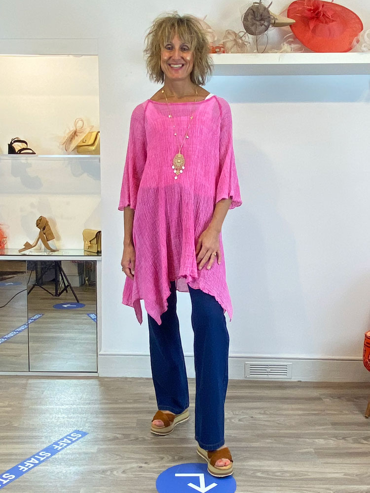 acl-cheesecloth-tunic-dress-pink