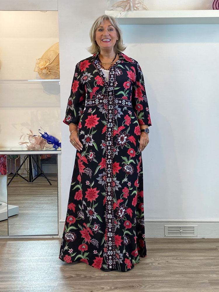 hayley-menzies-silk-maxi-shirt-dress-ruby