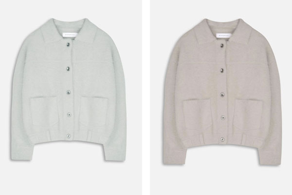 rino-pelle/products/rino-pelle-short-knitted-jacket-silver-cloud