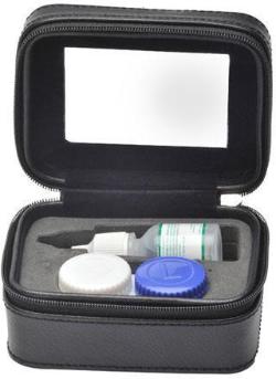 Contact lens organizer