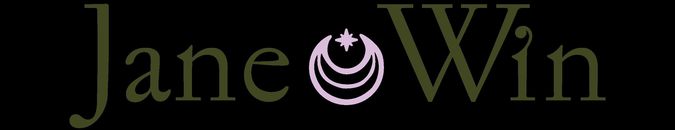 Jane Winchester Logo
