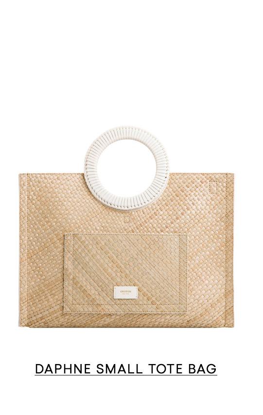 Daphne Small Tote Bag