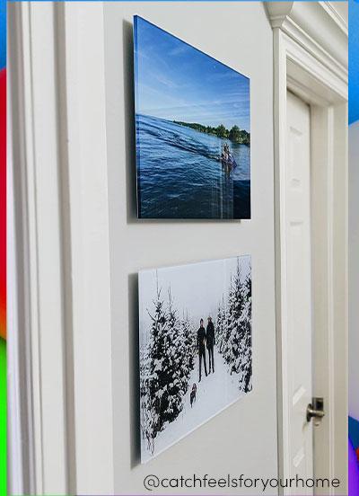 Vibrant Acrylic Prints