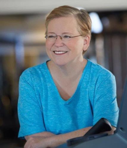 Anne Kelly president of JunoActive
