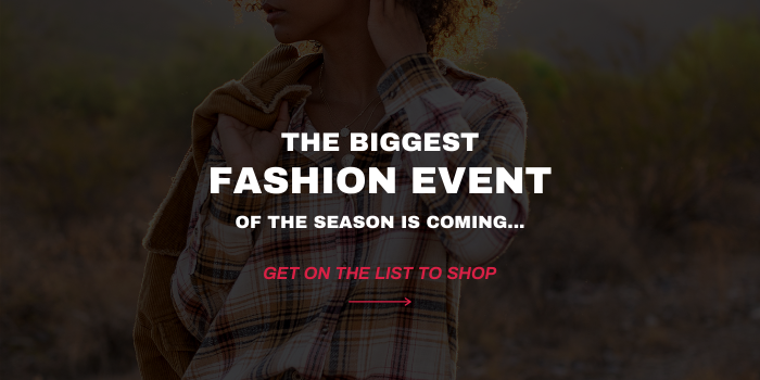 Sign Up To Shop!