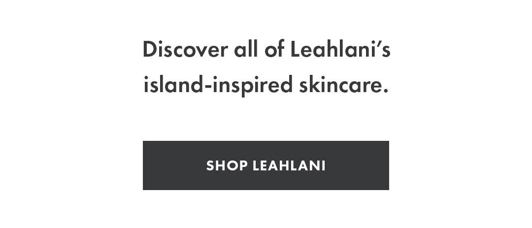 Shop All Leahlani