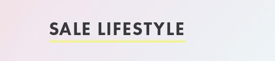 Shop Sale Lifestyle