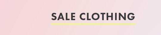 Shop Sale Apparel
