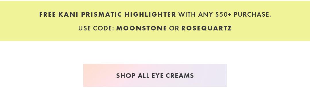 Shop All Eye Creams