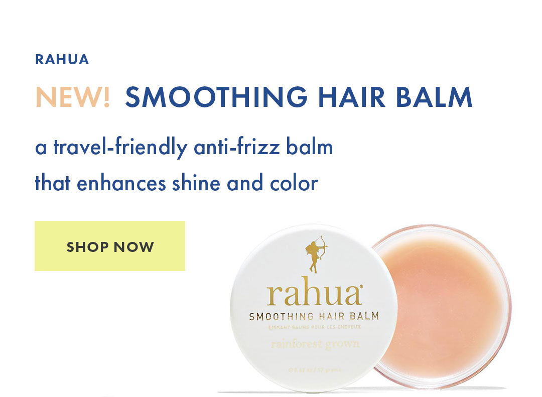 Shop Rahua Smoothing Hair Balm