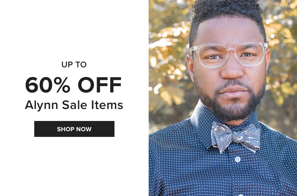 Up to 60% Off Alynn Sale Items. Shop Now >