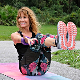 Tried and True Fitness Tips for Women in Menopause