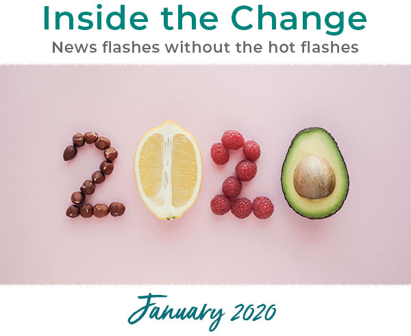 Inside the Change - January