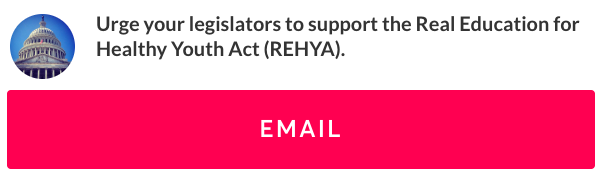 Email Congress and ask them to act!