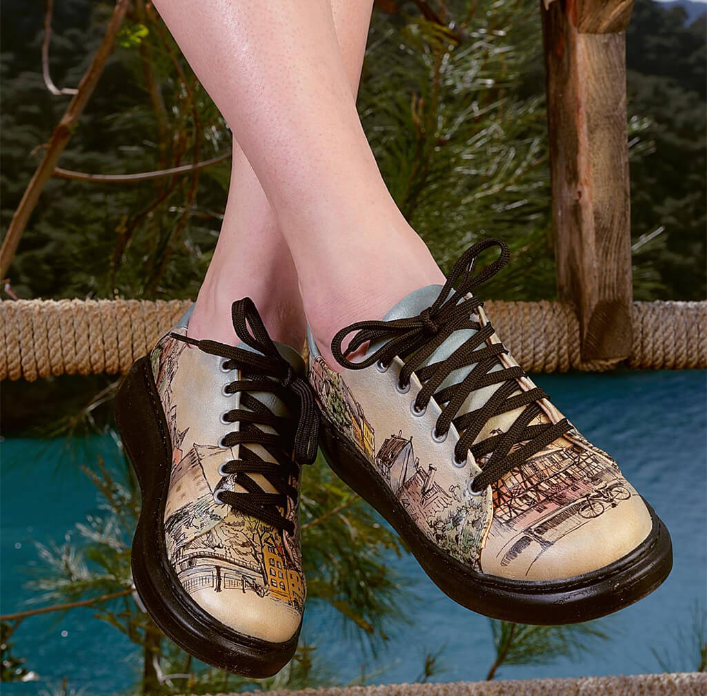 Schuhbräuche in Japan