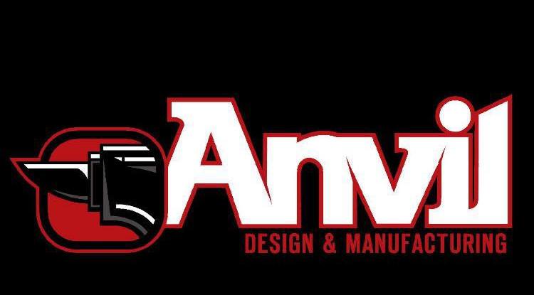 Anvil Design & Manufacturing :: Home