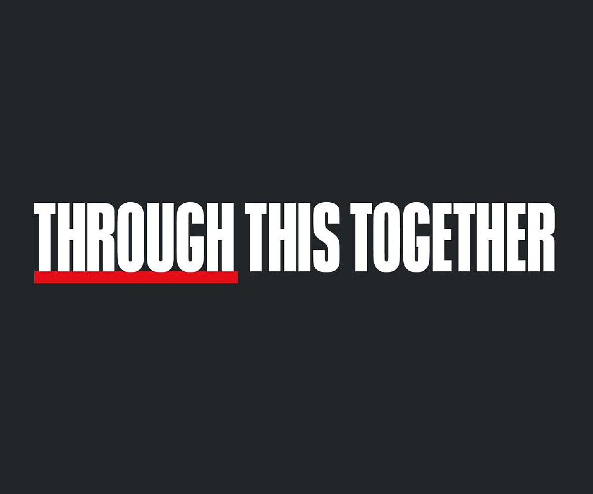 Through This Together