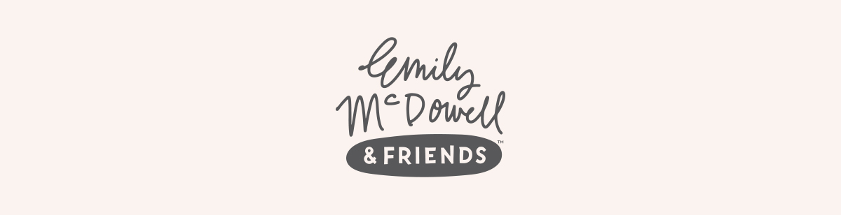 Emily McDowell & Friends